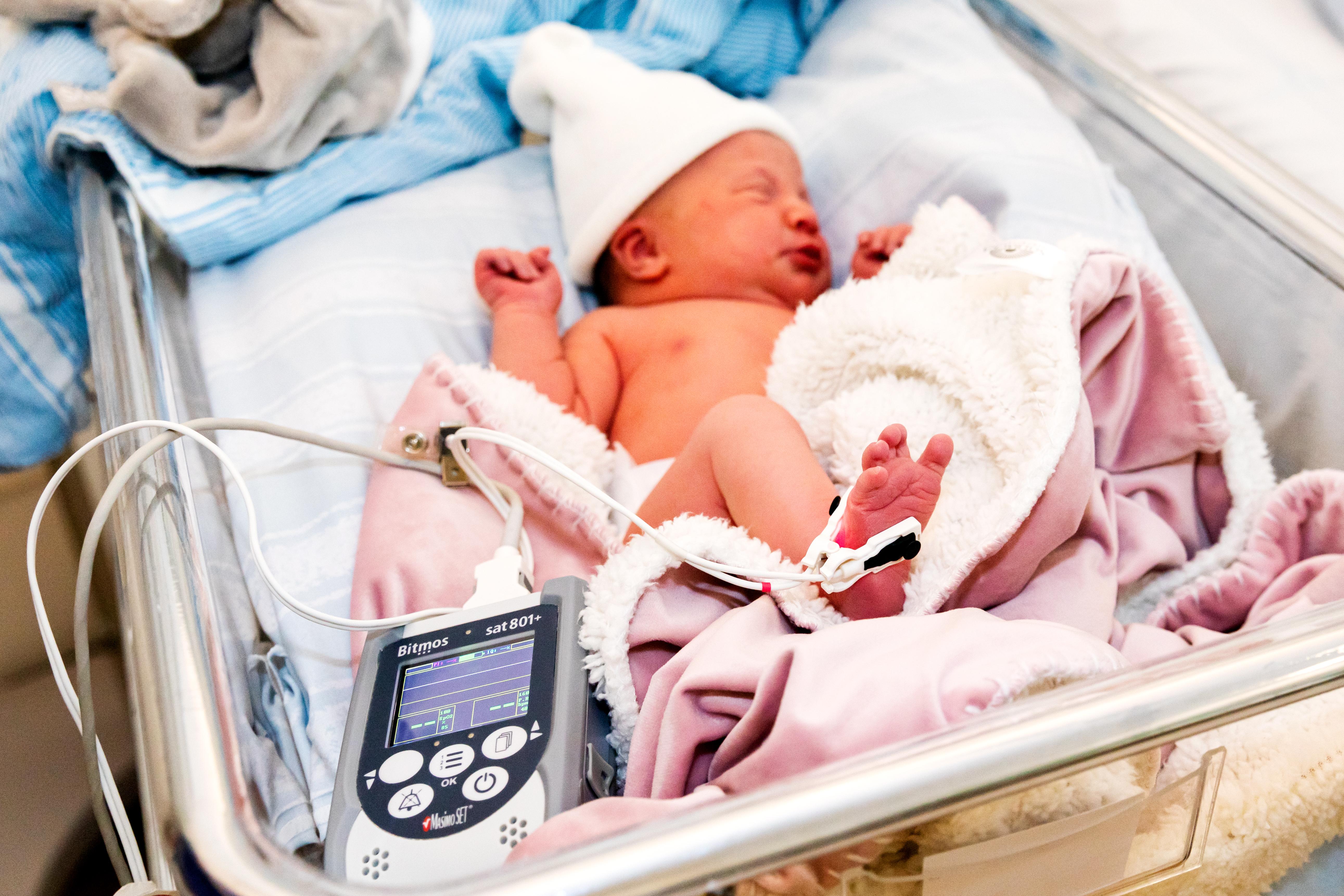 lågt blodsocker nyfödd