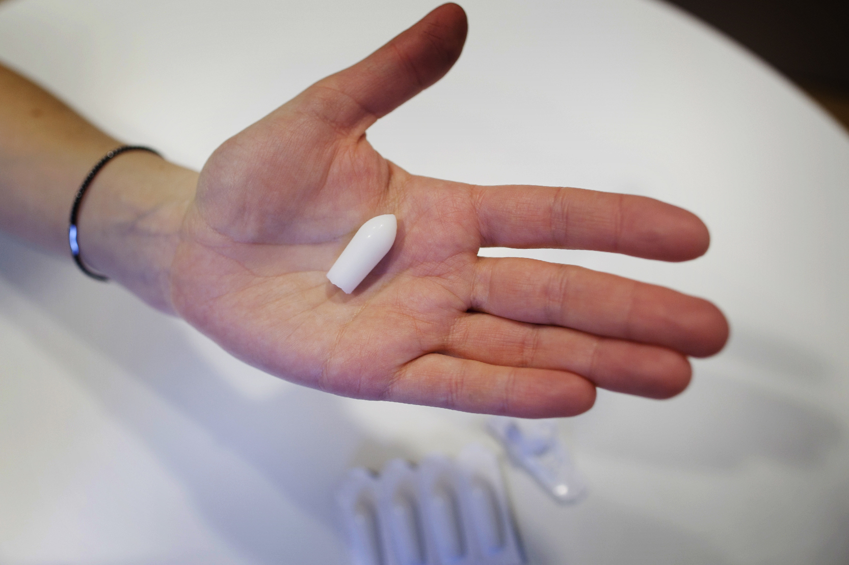 mixturer är flytande läkemedel