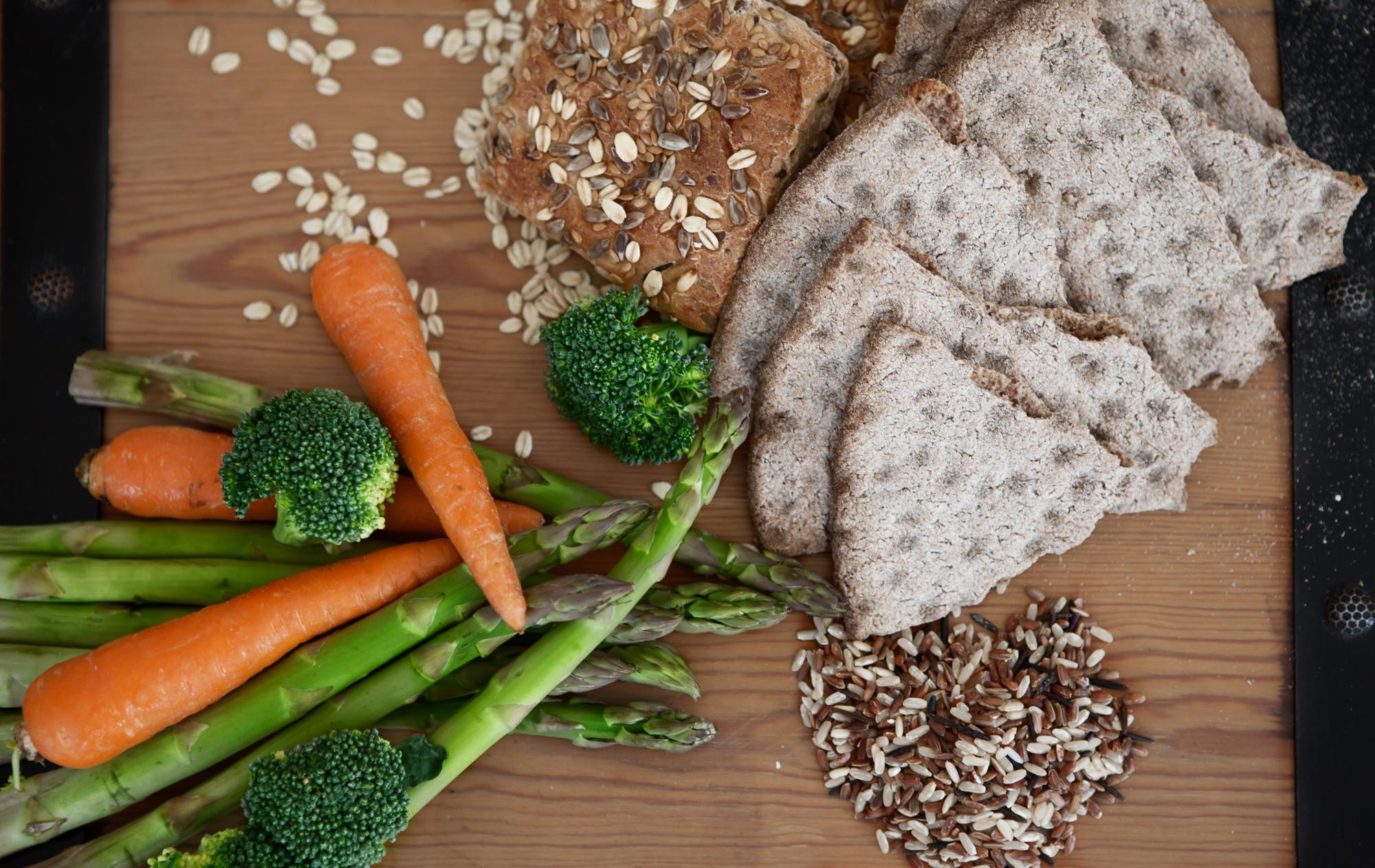 vilka näringsämnen behöver vi